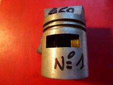 piston moteur AUBIER et DUNNE 100 cc diamètre 50 mm neuf  n°1