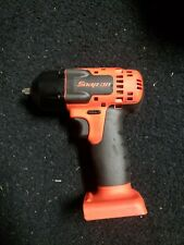 """Snap On Cordless CT8810A0  3/8"""" Impact Wrench Tool Only Like new never used"""