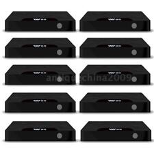 Lot 10x W95 OTT Smart TV Box S905W Android 7.1 Quad Core 16GB WiFi 4K Media DLNA