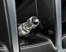 Original BMW Satz Ventilkappen BMW mit  ///M Logo 36122447402 Set of Valve Caps