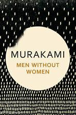 Men Without Women: Stories | Haruki Murakami