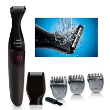 Philips Electric Trimmer Clipper Beard Mustache Beauty Tool Men Shaver FS9185