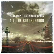 Mark Knopfler all the Roadrunning (2006, & Emmylou Harris)