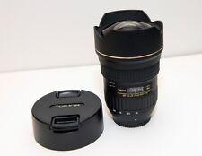 Tokina AT-X PRO SD 16-28mm f/2.8 FX Aspherical AF IF Nikon Mount