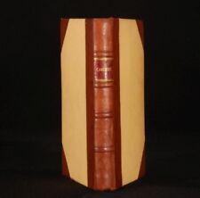 1933 CARESSES... Memoires Intimes de Jacqueline de R