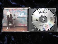 Patty Pravo CD Pazza Idea 1990 Five Record – FM 9030102 EX/EX