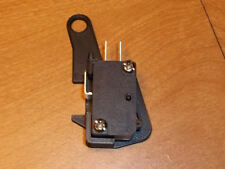 Sega Saturn Stunner Light Gun Microswitch Kit 3D Printed Bracket Arcade Quality