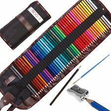 Art Set - 48 coloured pencils