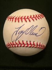 Tony Oliva Minnesota Twins Autographed Official Major League Baseball