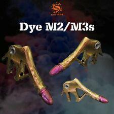 Dye M2/M3/M3s PENETRATOR TRIGGER PAINTBALL DTRIG