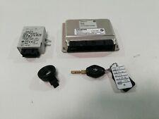 Kit de Démarrage Calculateur Moteur Bmw Série 5 E39 525i EWS CLE 7519308 ECU