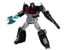 Takara Tomy Transformers Masterpiece MP-49 Black Convoy (Nemesis Prime) USA