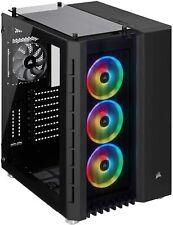 RGB 4K Gaming PC * Core i9-10900K * RTX 2080 Ti * 32GB DDR4 *SSD *Wakü * Wifi