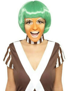 Candy Creator Orange and White Make Up Kit with Applicator Sponge Oompa