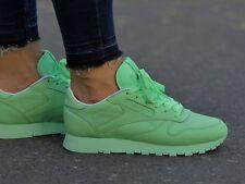 Reebok Damen Sneaker in Grün günstig kaufen | eBay