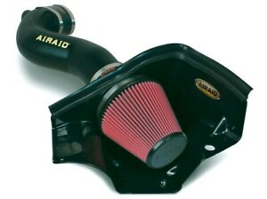 AIRAID 451-172 Cold Air Intake Kit for 2005.5-2009 Ford Mustang GT 4.6L