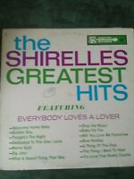 The Shirelles Greatest Hits.LP