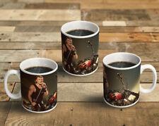 mug / tasse JOHNNY HALLYDAY - HARLEY DAVIDSON