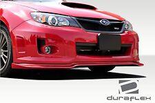 11-14 For SUBARU Impreza WRX STI Duraflex VR-S 2 Front Lip 1pc Body Kit  108703