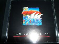 Bruce Woodley Karen Knowles I Am Australian CD Single – Like New