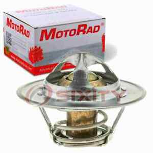 MotoRad Engine Coolant Thermostat for 1939 Packard Model 1700 Cooling wc