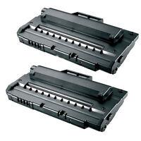 2PK MLT-D109S Black Toner Cartridge NON-OEM For Samsung SCX-4300
