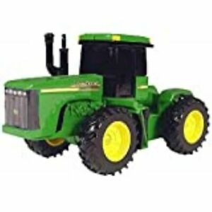 Ertl JOHN DEERE 9000 Series 35121 Collect N Play Ages 3+ Fast Shipping New