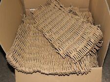 10 KG Kartonschredder Füllmaterial Versandmaterial Pappschredder (1€/Kg) #20247