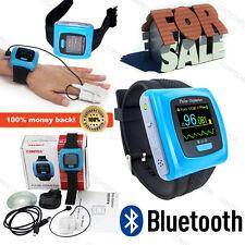 CMS50FW Wrist Fingertip Pulse Oximeter SpO2 PR monitor USB+PC Software,Bluetooth