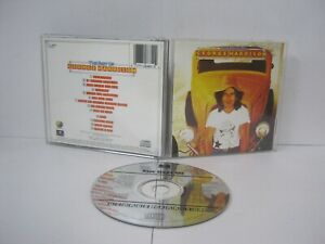 CD ALBUM THE BEST OF GEORGE HARRISON 152