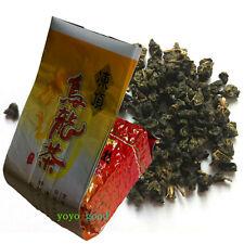 Taiwan Organic No.1 High Mountain Dong Ding Oolong Tea 500g