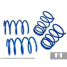 Manzo Lowering Springs Ford Focus 00-04 SE LX SVT ZTS ZX3 ZX5 (Except Wagon)SKG4