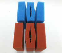 Compatible Oase Biotec 5/10/30 Coarse Or Fine Foam Pond Filter Sponge Block