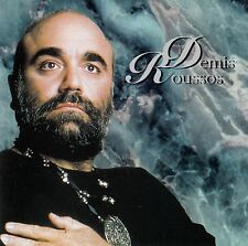 DEMIS ROUSSOS : FOREVER AND EVER / CD - TOP-ZUSTAND