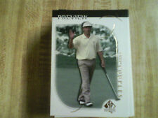 2001 Upper Deck SP Authentic Preview 2 Card Lot You Pick $1.50 SALE!!