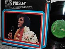 # Elvis Presley Solid Gold ORIG.ITA 1975 ONLY ITA MARKET (EX) LP