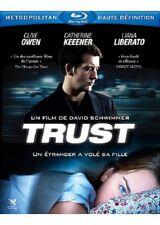 Trust BLU-RAY NEUF SOUS BLISTER