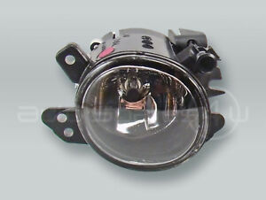 TYC Fog Light Driving Lamp Assy with bulb RIGHT fits 2008-2012 SMART Fortwo W451