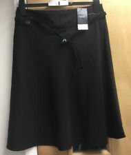 Next  Black Skirt Size 12