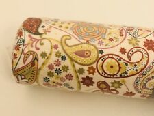 NEW Sealed Lakeland Paisley Cushioned Drawer Liner 46 x 150cm Wipes Clean