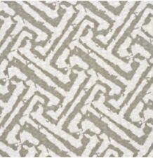 2 Rolls Vinyl Top Vanilla Gray Abstract Design Magic Cover Drawer/Shelf Liners
