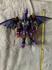 Megatron Robots In Disguise Transformers 2000 Takara Predacon Used Incomplete For Sale