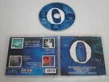Various/the o-files (off beat-o-70) CD Album