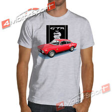 Alfa Romeo Giulia GTA Racing T-Shirt Corsa Stradale Rally wrc