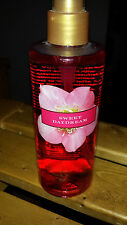 Victoria's Secret - Sweet Daydream - Refreshing Body Mist 8.4 Oz USED