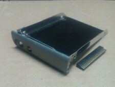 """2.5"""" Inch IDE Hard Drive Caddy Connector Dell Latitude D500 D600 PP05L 0R854"""