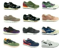 Reebok Classic GL 6000 8500 3000 1500 Wildleder Leder Schuhe Sneaker Damen