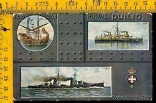 Militare Marina J 530 varo nave Duilio Castellamare di Stabia
