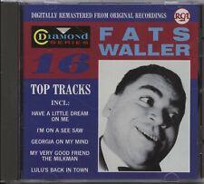 Fats Waller - Diamond Series (CD Album)