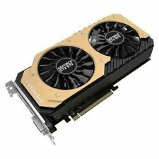 Palit GeForce GTX 970 Jetstream (NE5X970H16G2) 4 GB GDDR5 PCI-E   #157411